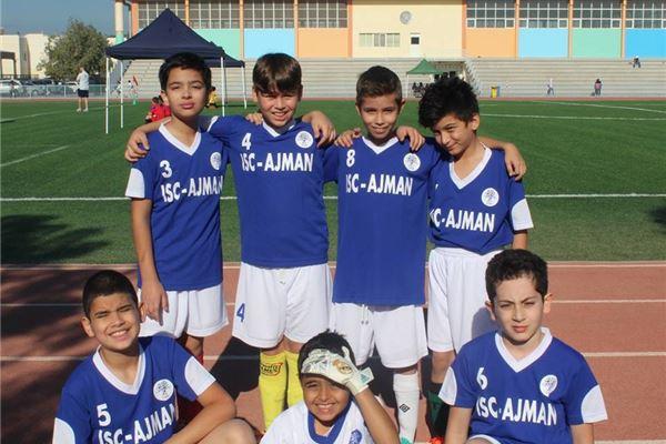 U10 Football